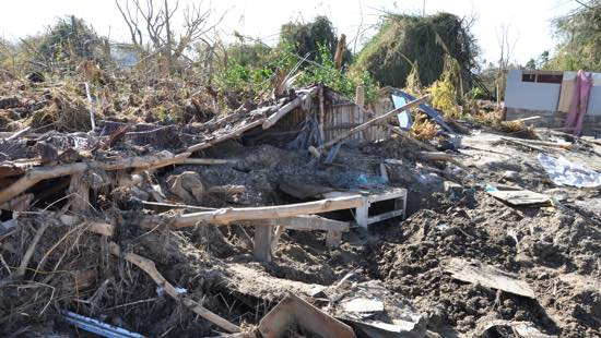 The devastation of Cyclone PAM in March 2015 still requires ongoing relief