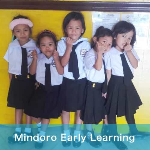 Mindoro Early Learning - New gallery