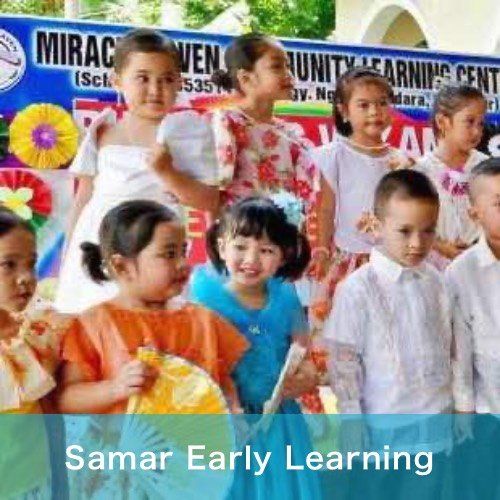 Samar Early Learning - new gallery