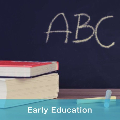 early education - new gallery
