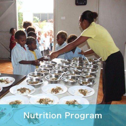 nutrition program - new gallery