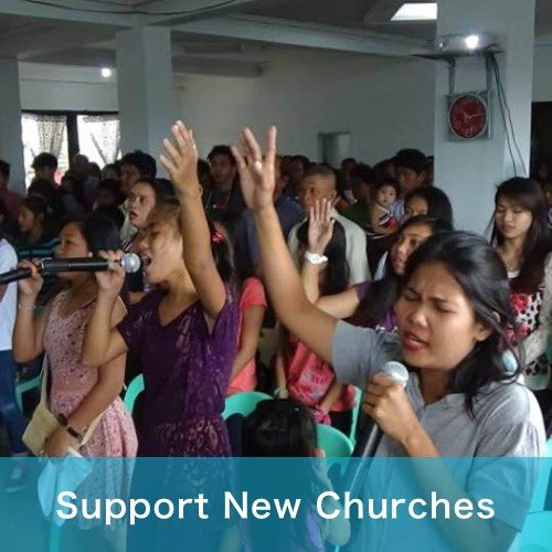 support new churches - new gallery 2